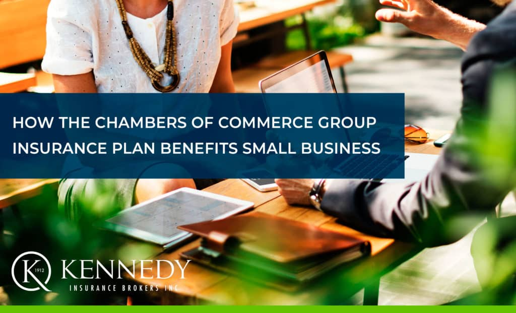 How the Chambers of Commerce Group Insurance Plan Benefits ...